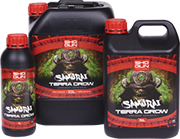 Samurai Terra Grow
